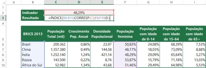 funcao-índice-corresp-no-excel-4